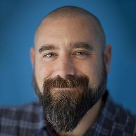 Brian Boyer headshot